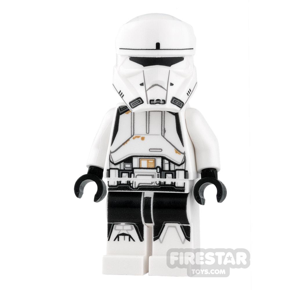 LEGO Star Wars Mini Figure - Imperial Hovertank Pilot