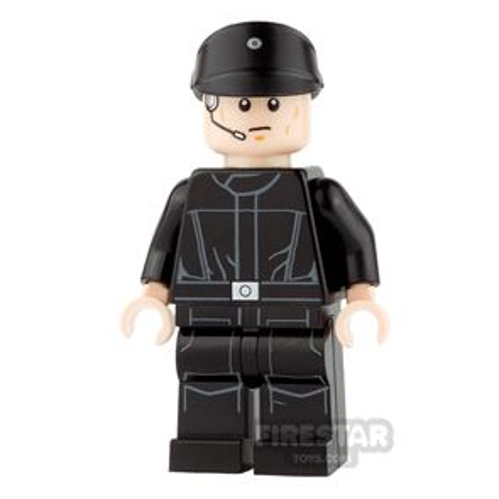 LEGO Star Wars Mini Figure - Imperial Shuttle Pilot