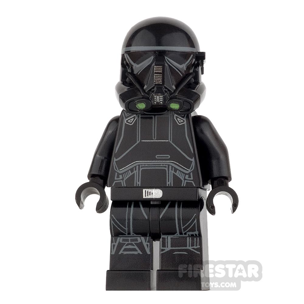 LEGO Star Wars Mini Figure - Imperial Death Trooper