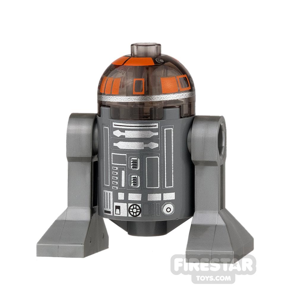 LEGO Star Wars Mini Figure - R3-S1
