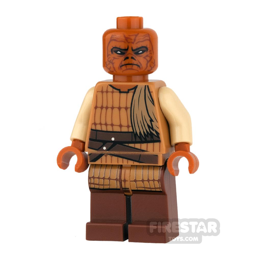 LEGO Star Wars Mini Figure - Skiff Guard