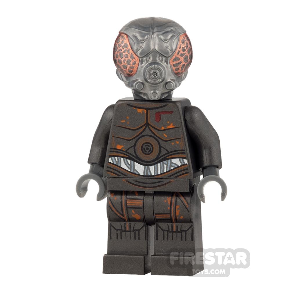 LEGO Star Wars Mini Figure - 4-LOM