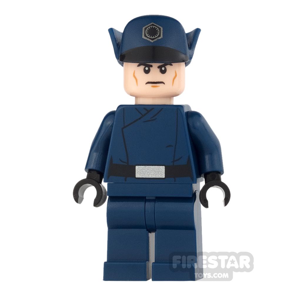 LEGO Star Wars Mini Figure - First Order Officer