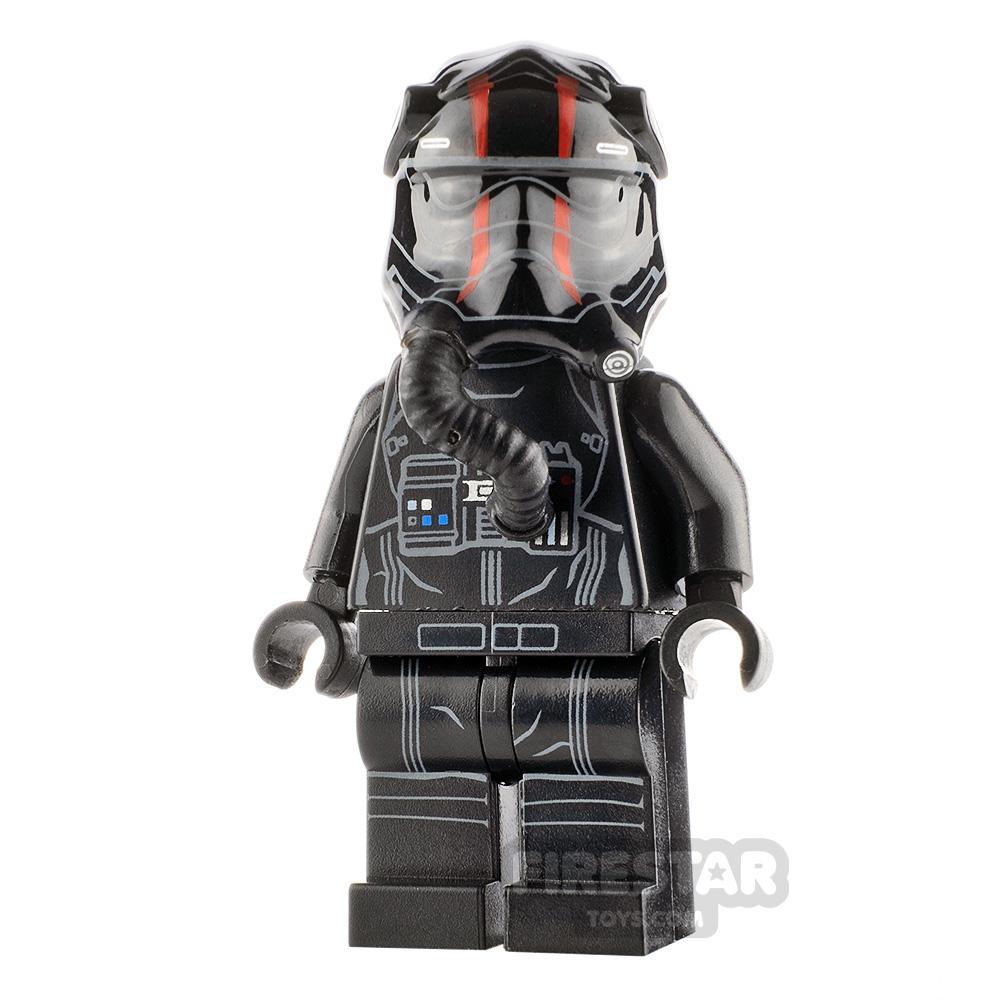 LEGO Star Wars Mini Figure - First Order Tie Pilot