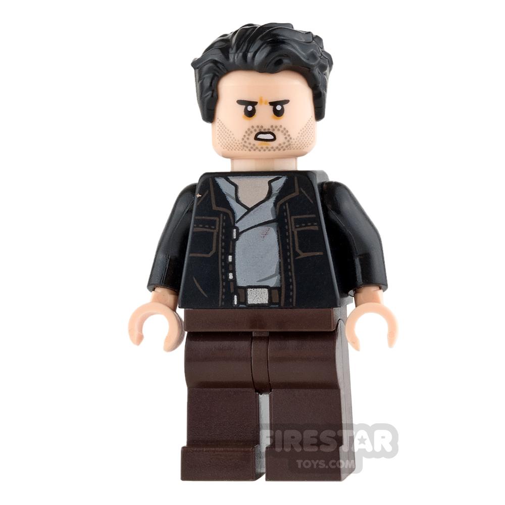 LEGO Star Wars Mini Figure - Captain Poe Dameron