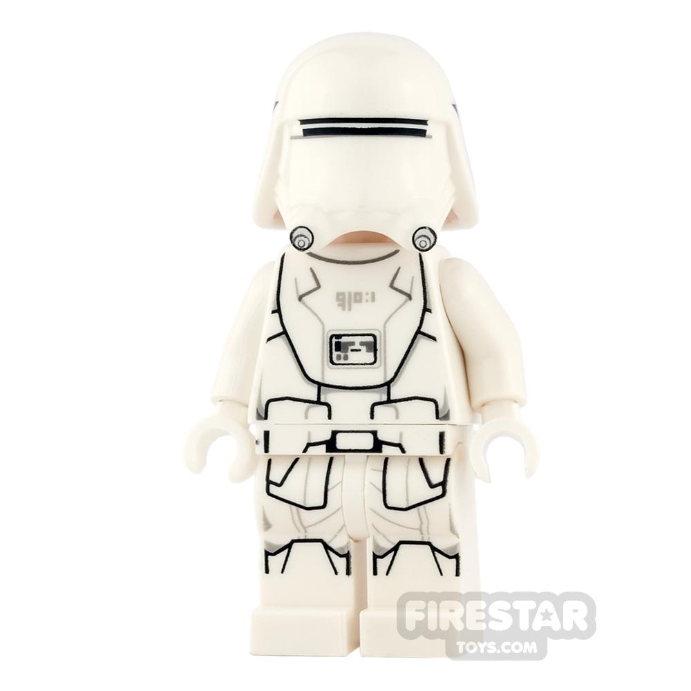 LEGO Star Wars Mini Figure - First Order Snowtrooper