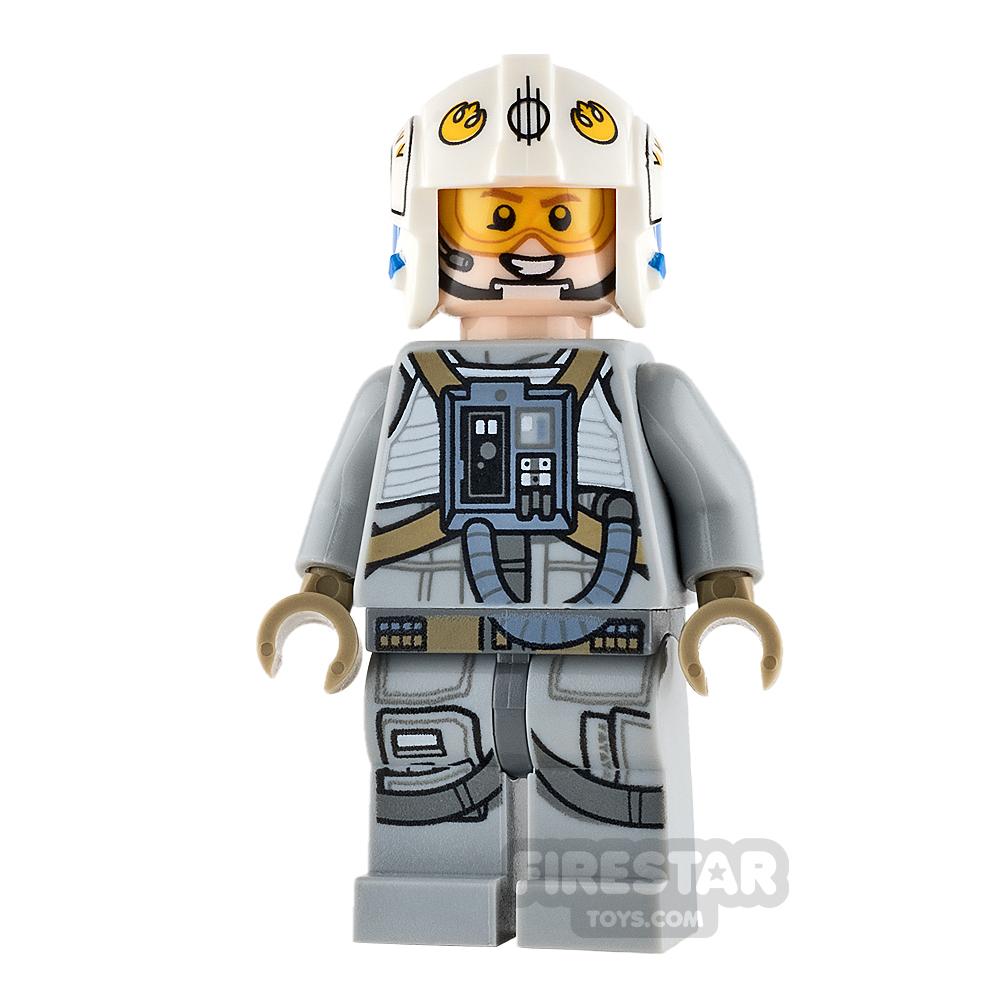 LEGO Star Wars Mini Figure - Sandspeeder Gunner