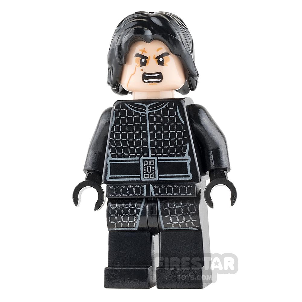LEGO Star Wars Mini Figure - Kylo Ren - without Cape