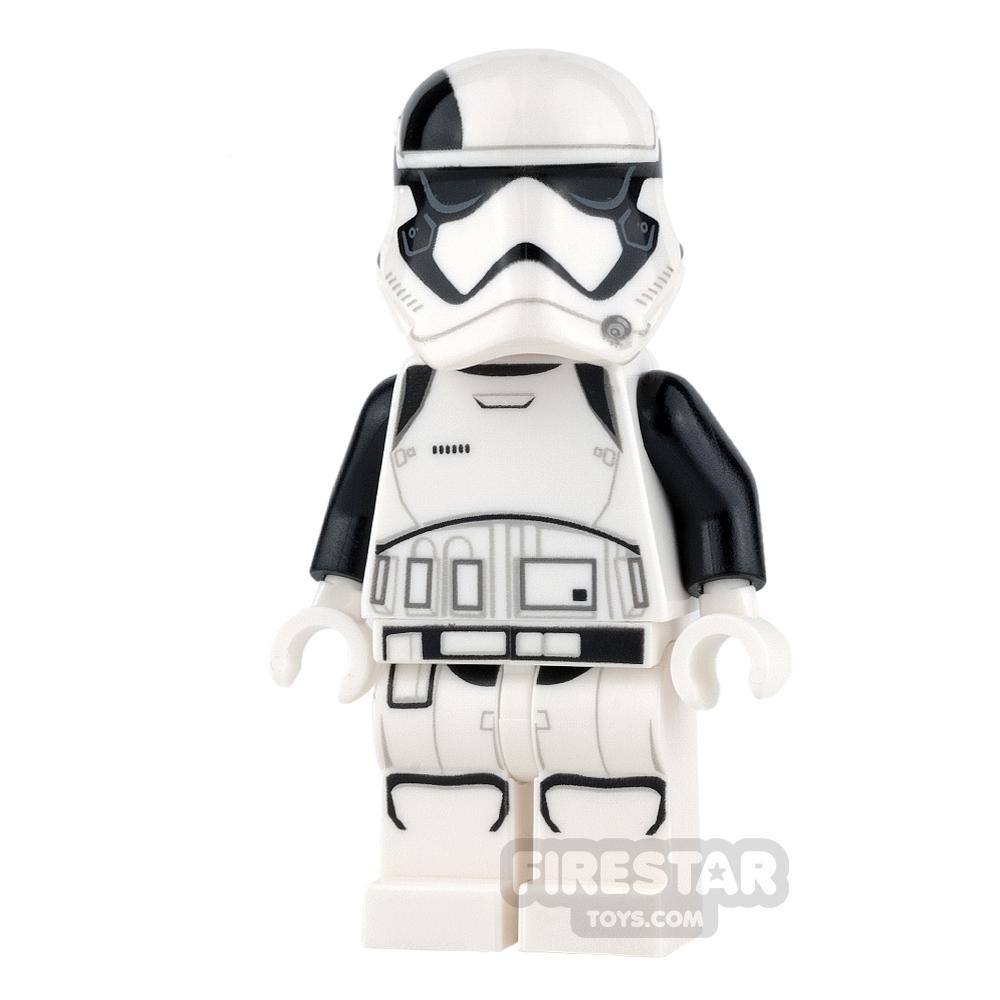 LEGO Star Wars Mini Figure - First Order Executioner