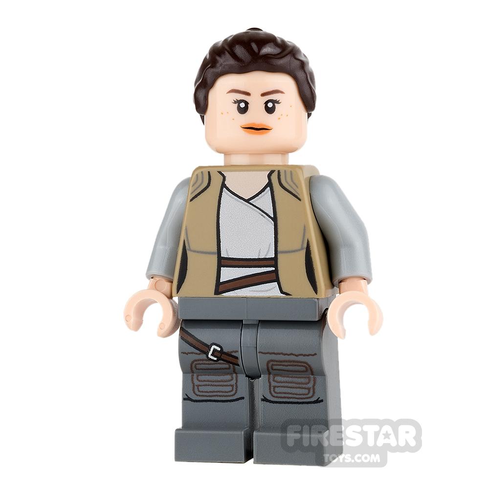 LEGO Star Wars Mini Figure - Rey