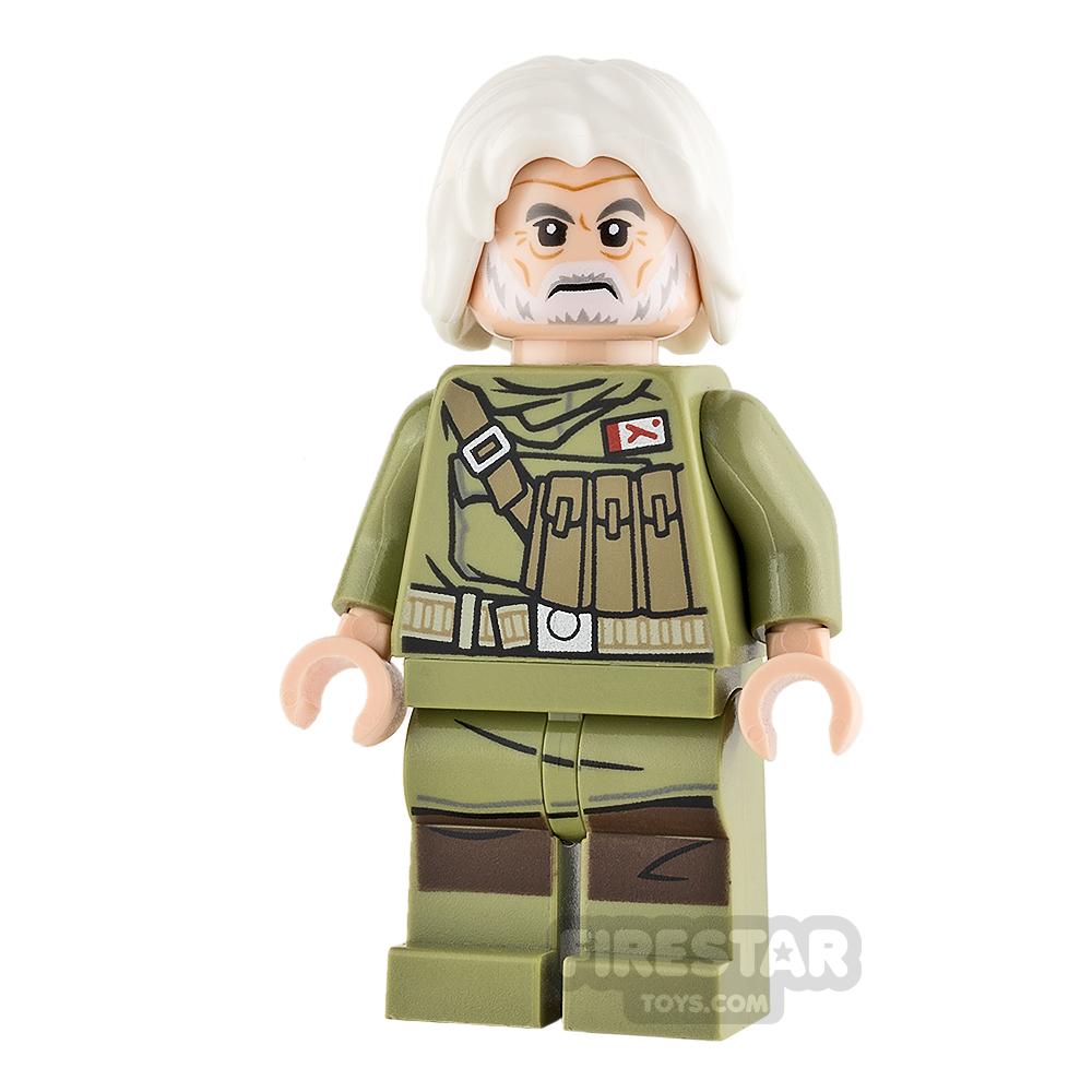 LEGO Star Wars Mini Figure - Admiral Ematt