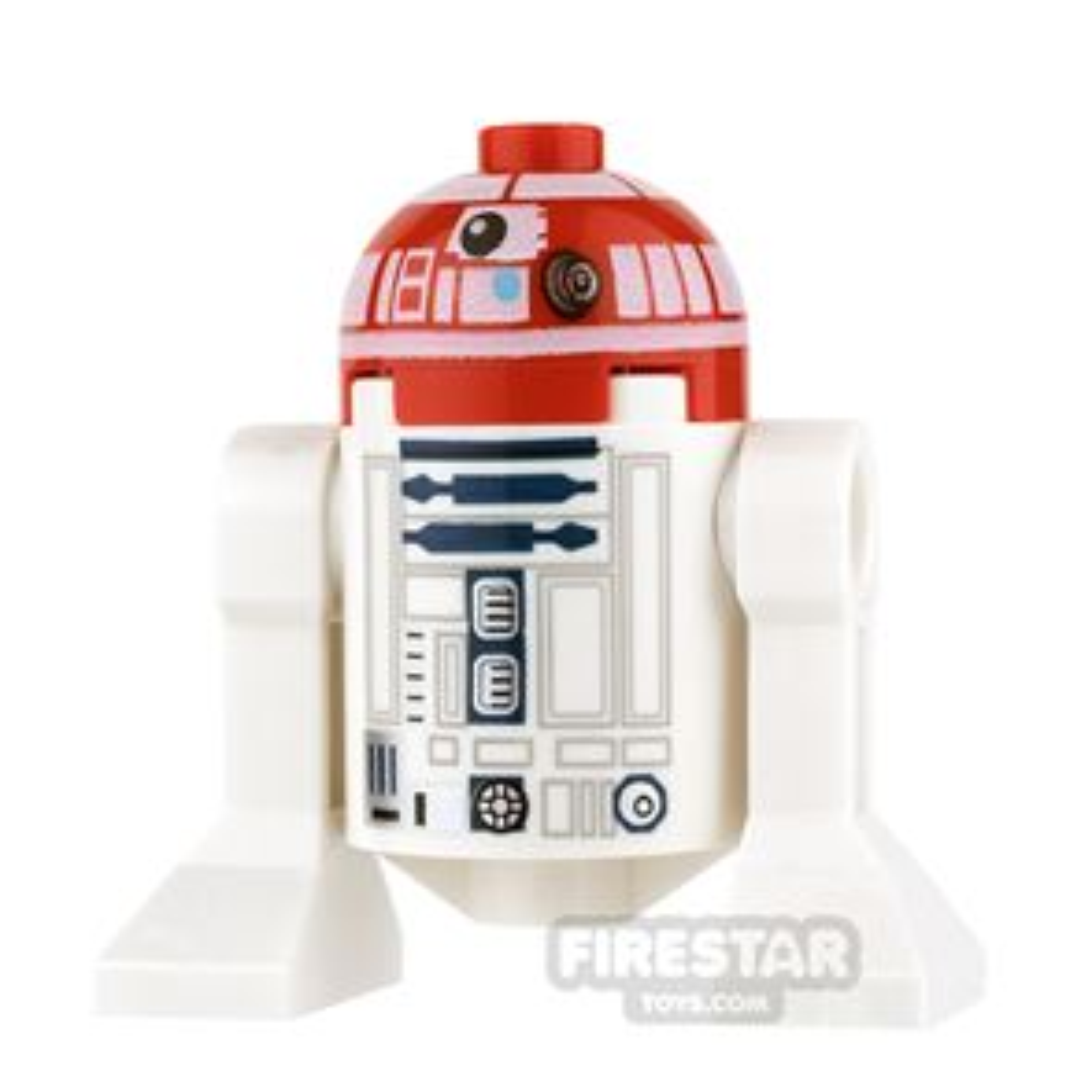 LEGO Star Wars Mini Figure - Astromech Droid - R3-T2