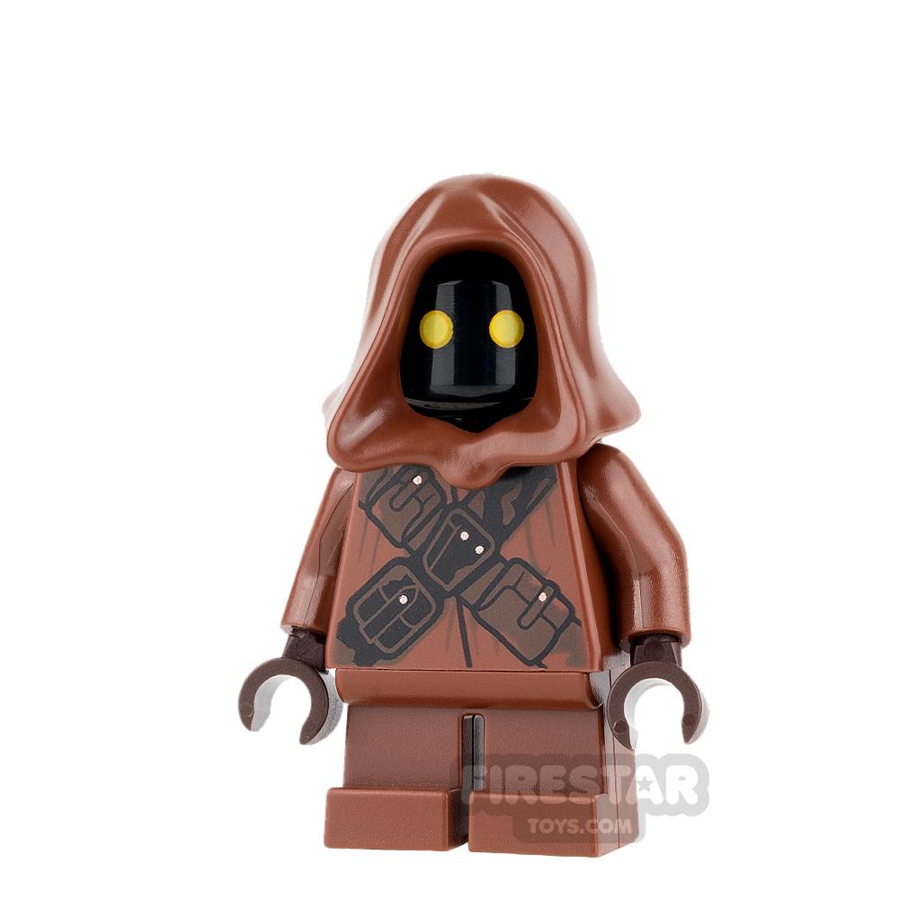 LEGO Star Wars Mini Figure - Jawa - Utility Belt
