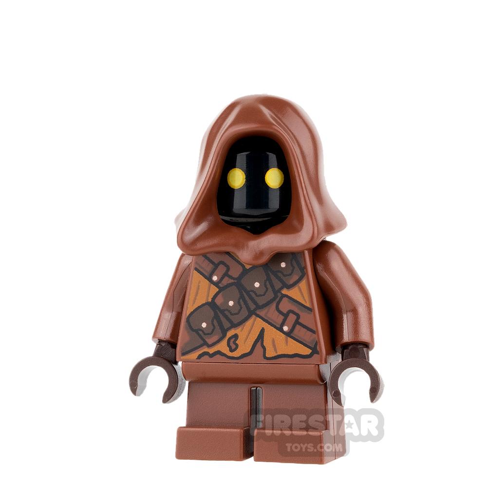 LEGO Star Wars Mini Figure - Jawa - Tattered Shirt