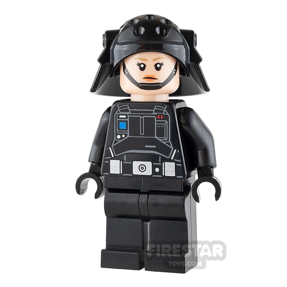 LEGO Star Wars Mini Figure - Imperial Emigration Officer