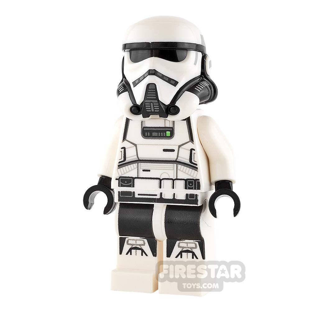 LEGO Star Wars Mini Figure - Imperial Patrol Trooper