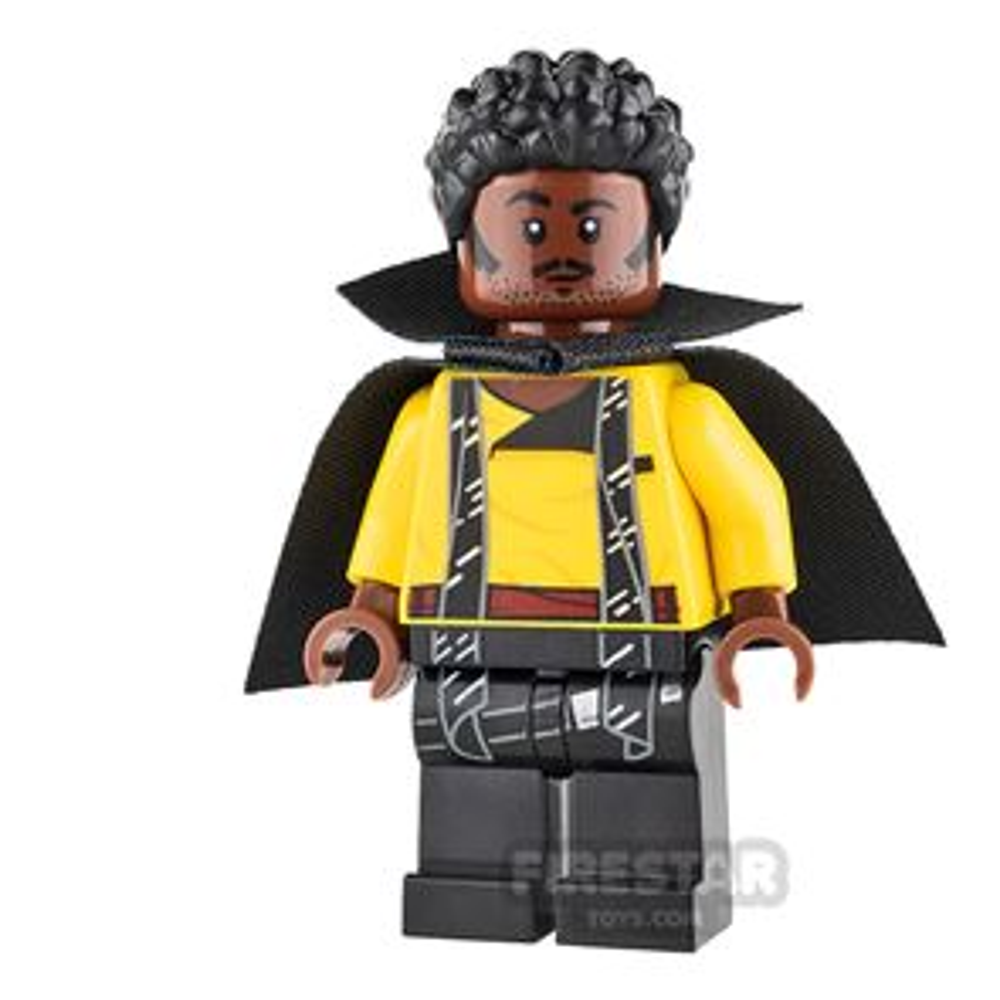 LEGO Star Wars Mini Figure - Lando Calrissian