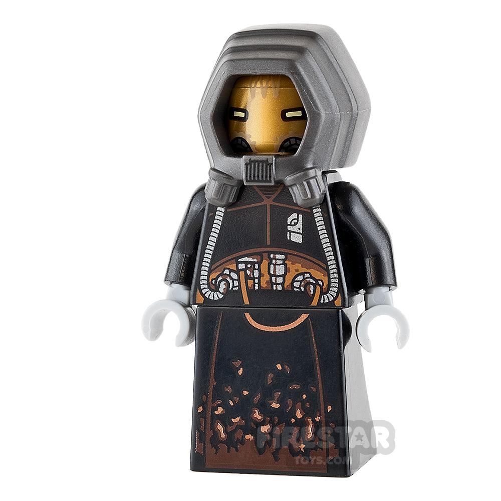 LEGO Star Wars Mini Figure - Quay Tolsite