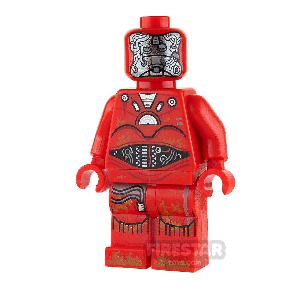 LEGO Star Wars Mini Figure - Kessel Operations Droid