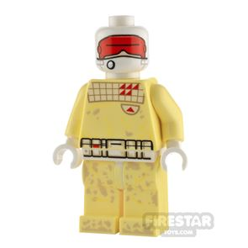 LEGO Star Wars Minifigure Kessel Mine Worker
