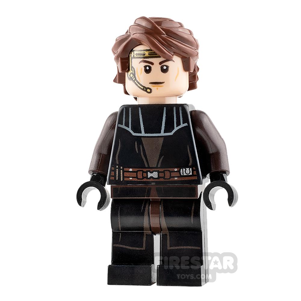 LEGO Star Wars Minifigure Anakin Skywalker