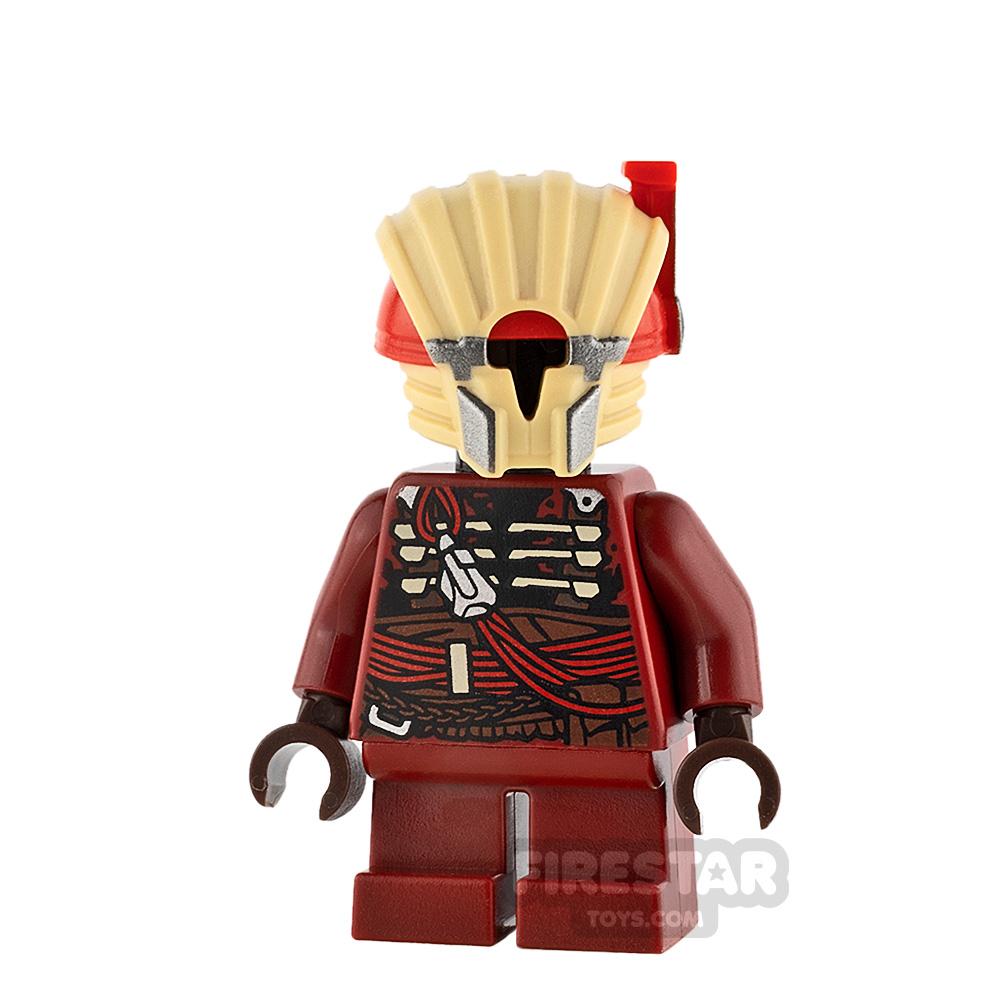 LEGO Star Wars Mini Figure - Weazel