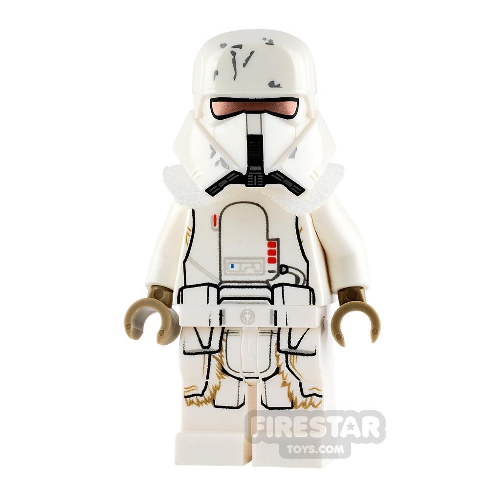 LEGO Star Wars Minifigure Range Trooper