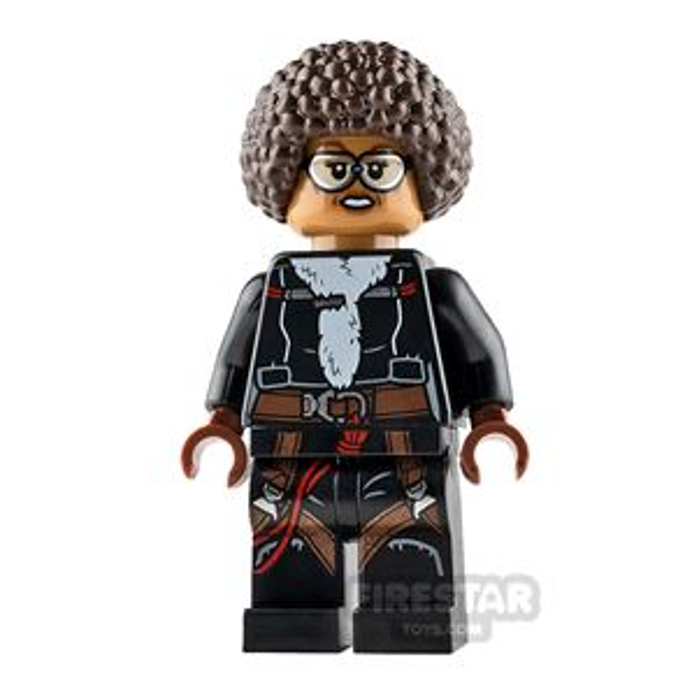 LEGO Star Wars Minifigure Val