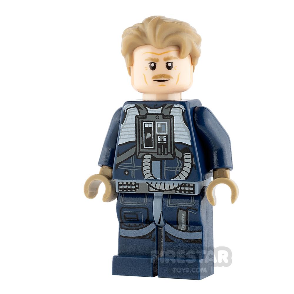 LEGO Star Wars Mini Figure - Antoc Merrick