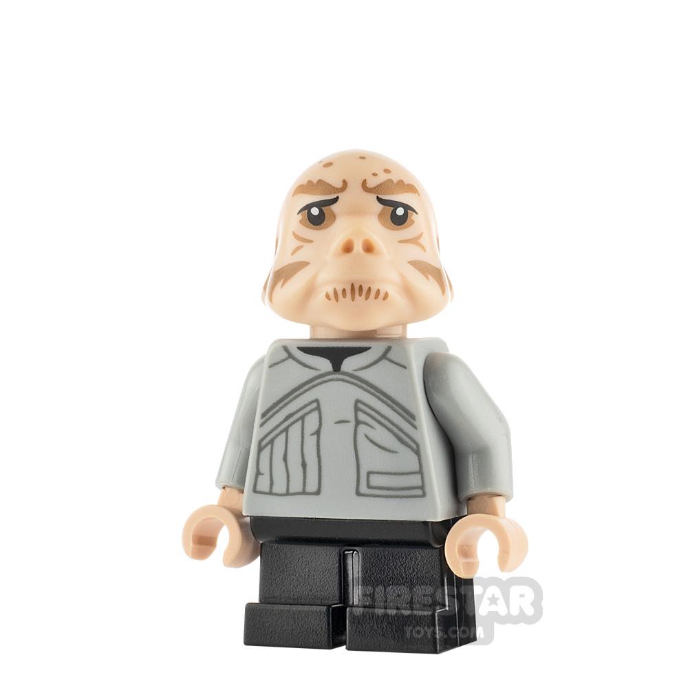 LEGO Star Wars Minifigure Ugnaught