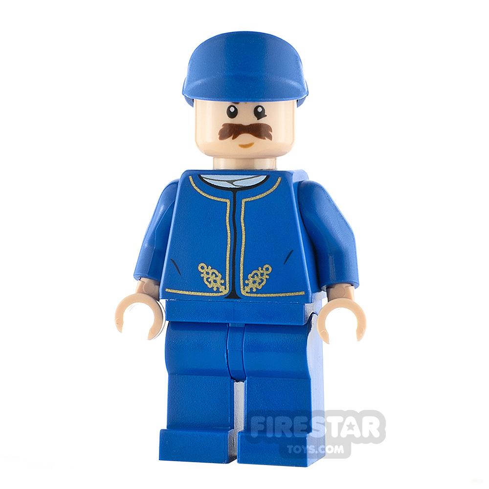 LEGO Star Wars Minifigure Bespin Guard