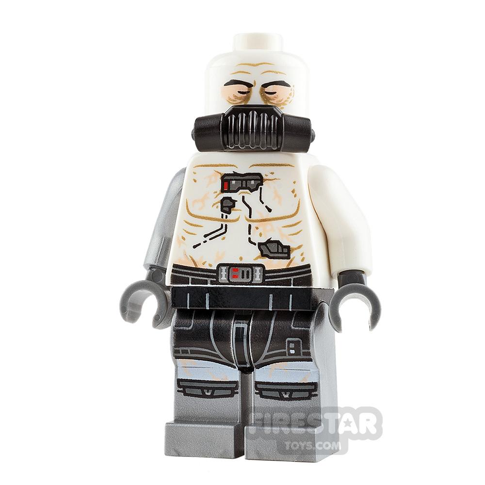 LEGO Star Wars Mini Figure - Darth Vader - Bacta Tank
