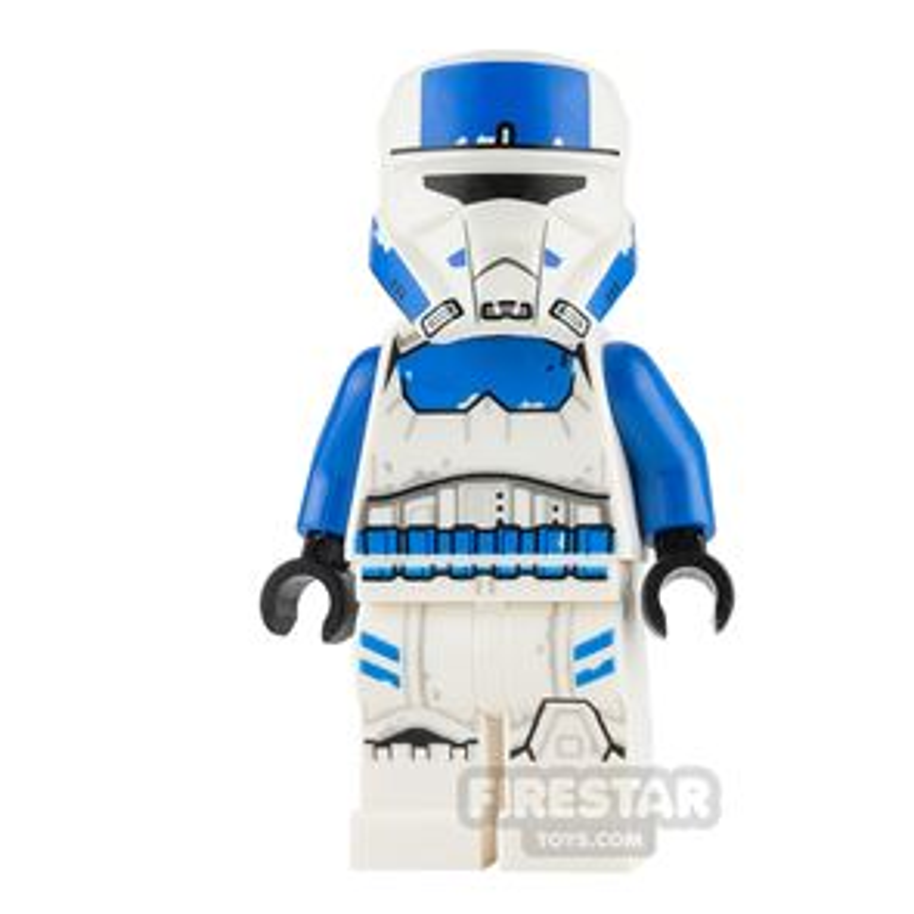 LEGO Star Wars Mini Figure - Imperial Transport Pilot