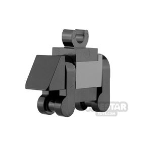 LEGO Star Wars Minifigure Mouse Droid Tile with Clip