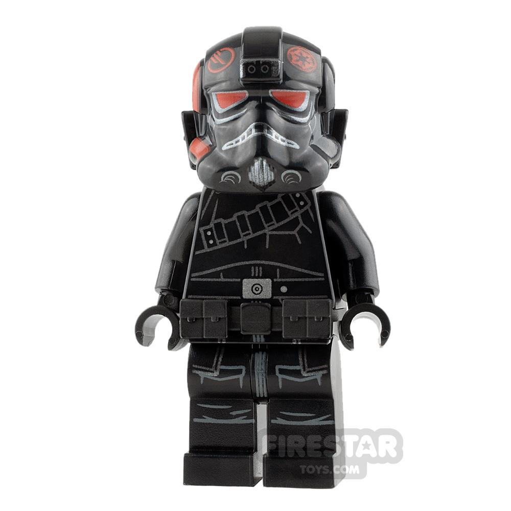 LEGO Star Wars Mini Figure - Inferno Squad Agent - Utility Belt