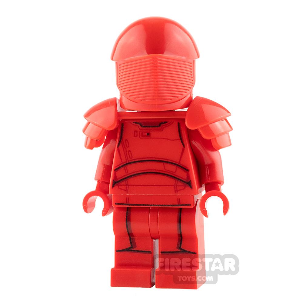 LEGO Star Wars Mini Figure - Elite Praetorian Guard