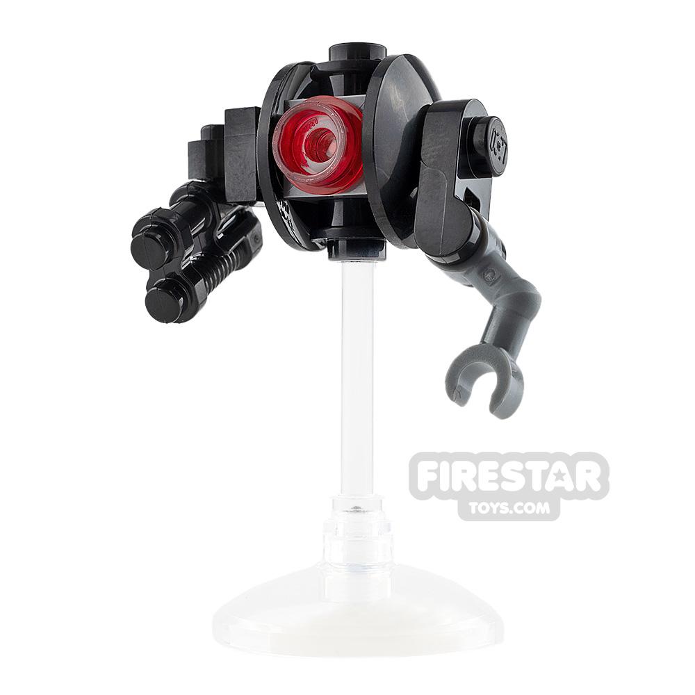 LEGO Star Wars Mini Figure - Praetorian Training Droid