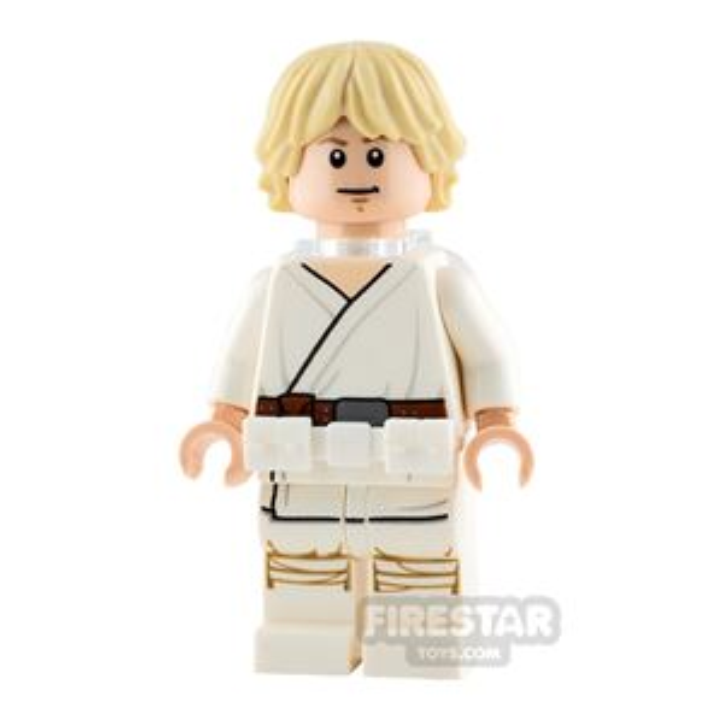 LEGO Star Wars Mini Figure - Luke Skywalker with Utility Belt