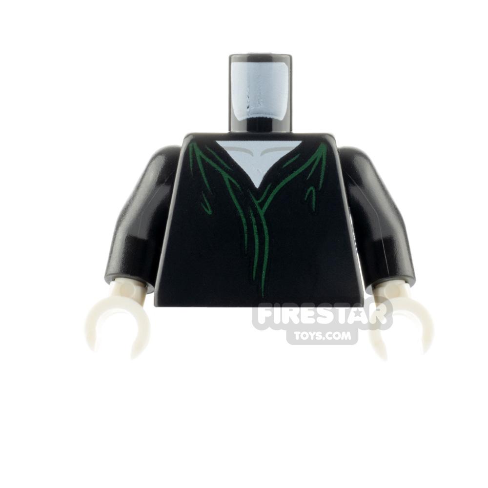 Custom Design Torso - Air Ambulance Paramedic