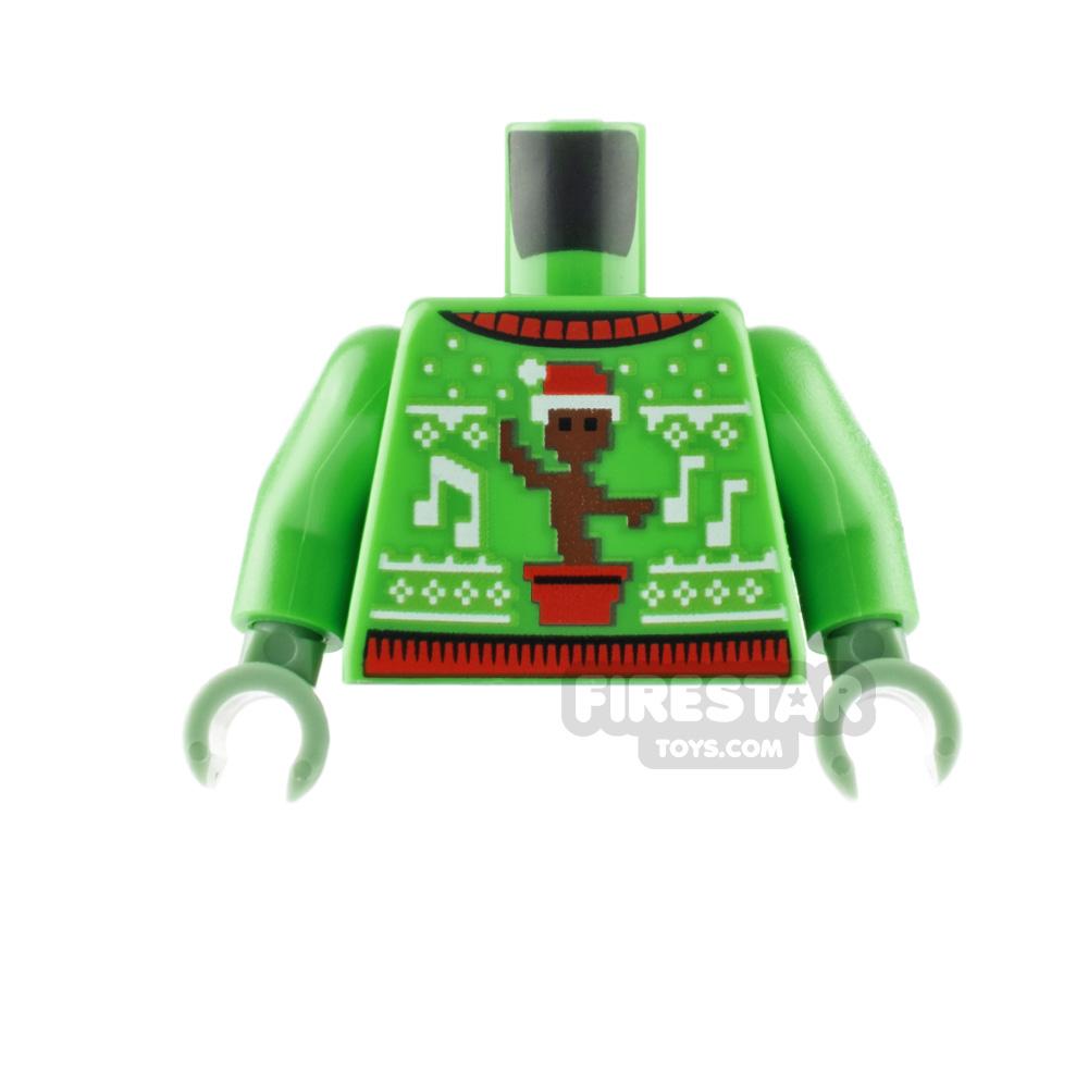 Custom Design Torso - Boom Headshot - White