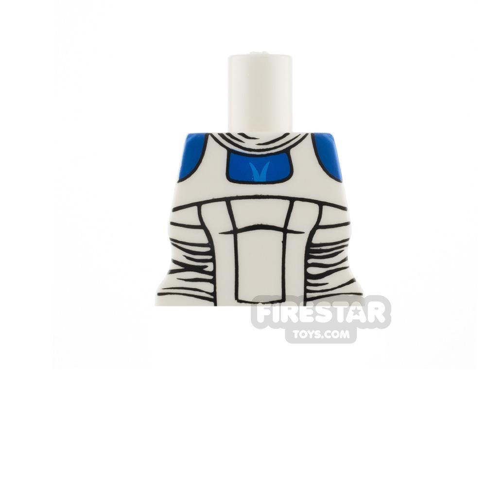 Arealight Mini Figure Torso - Formal Dress