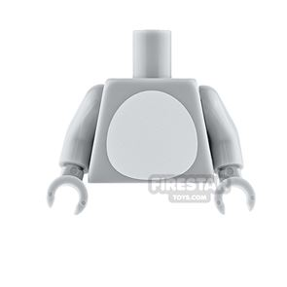 LEGO Mini Figure Torso - Elephant
