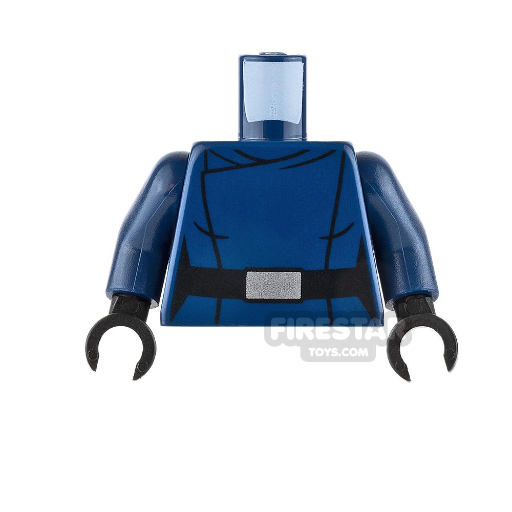 LEGO Mini Figure Torso - First Order Officer
