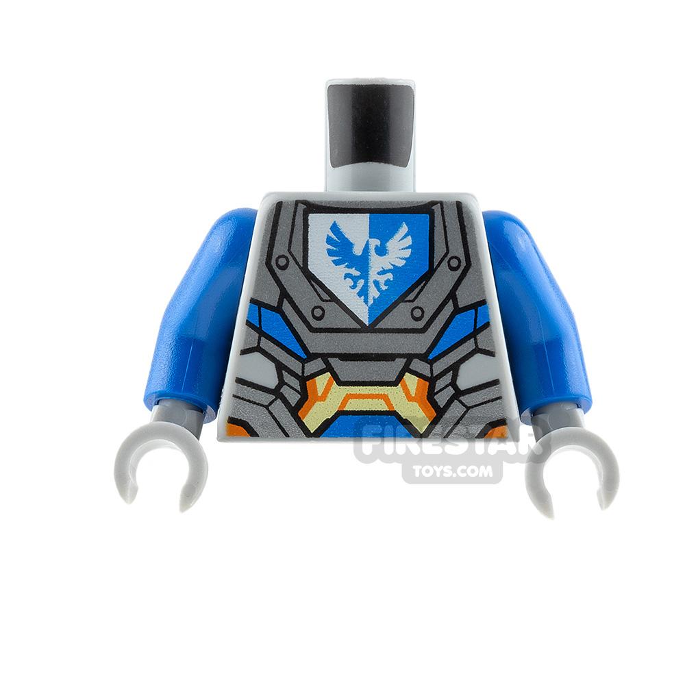 LEGO Minifigure Torso Falcon Head