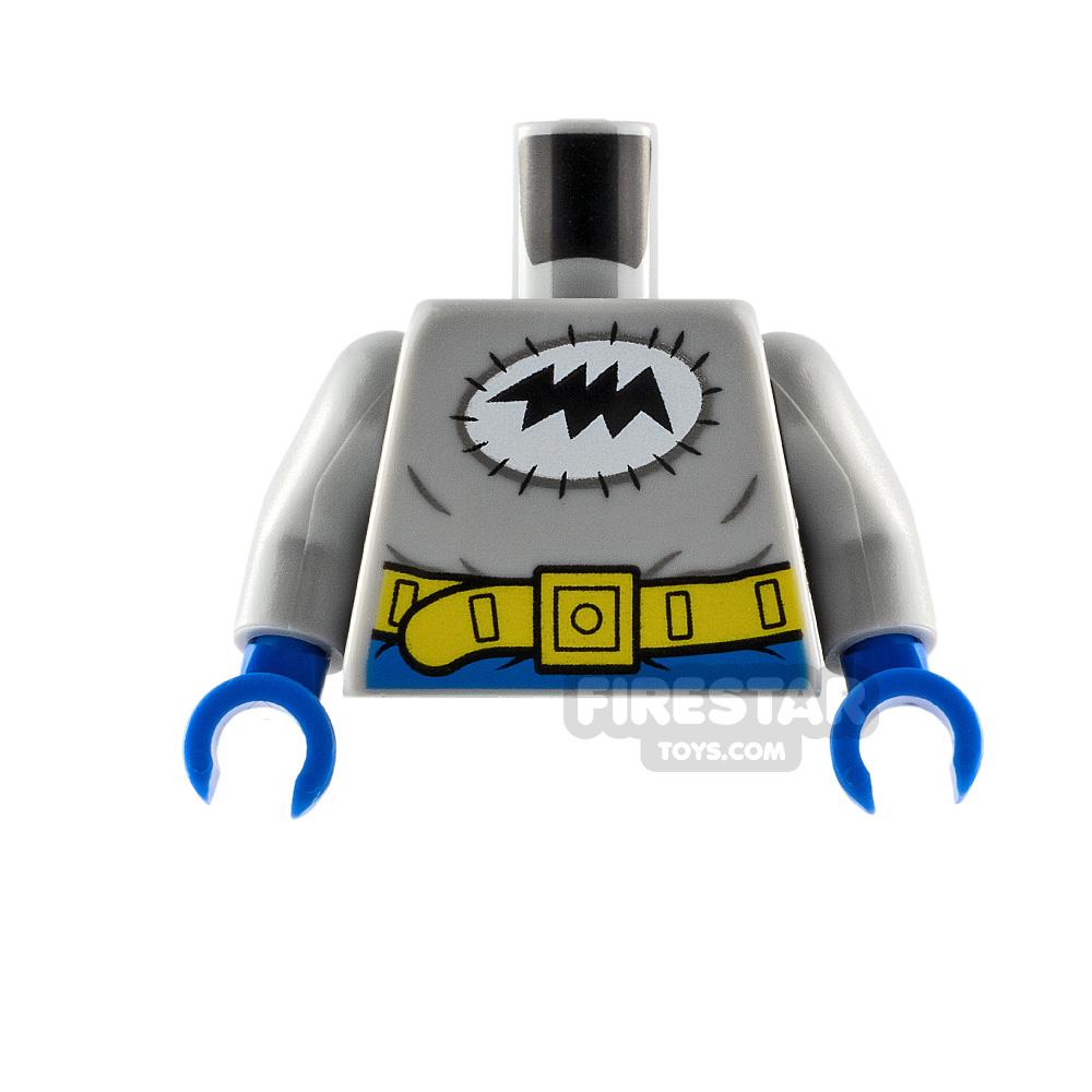 LEGO Minifigure Torso Bat-mite
