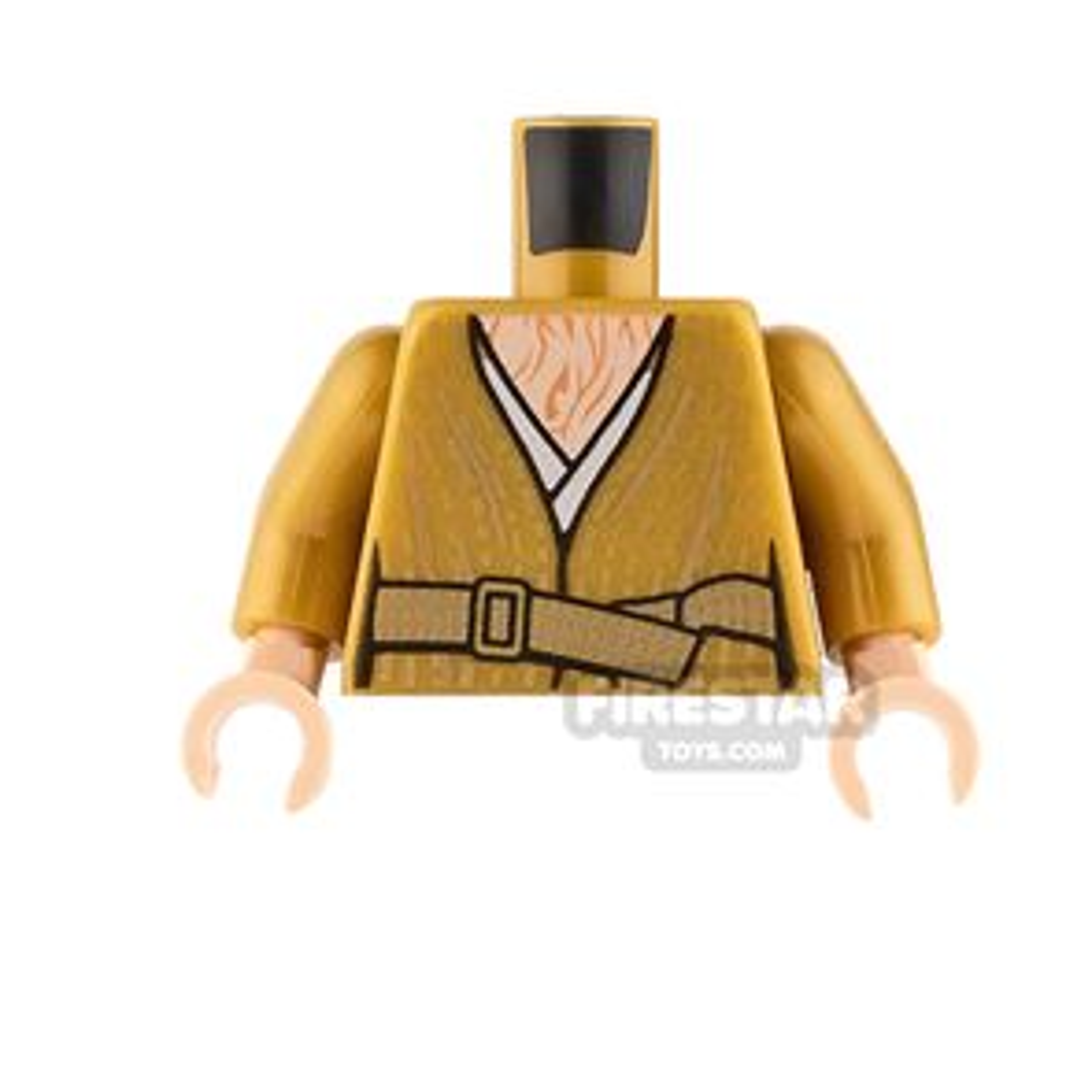 LEGO Mini Figure Torso - Supreme Leader Snoke