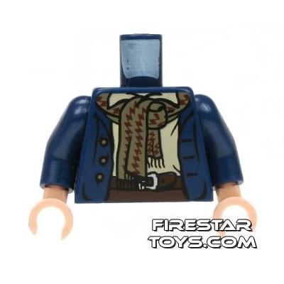 LEGO Mini Figure Torso - Pippin