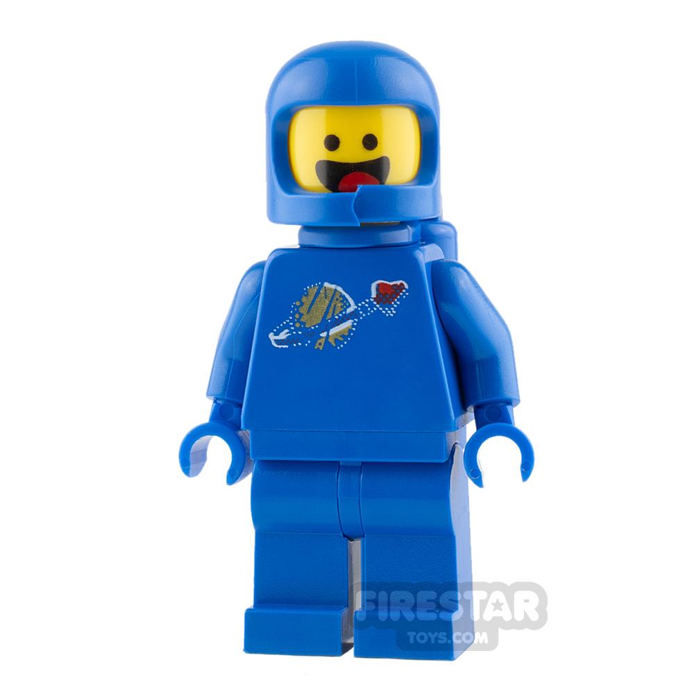 The LEGO Movie 2 Minifigure Benny