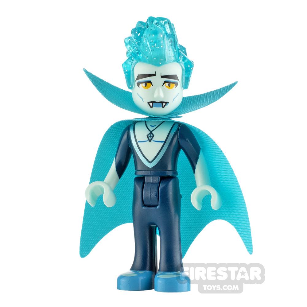 The LEGO Movie Minifigure Balthazar