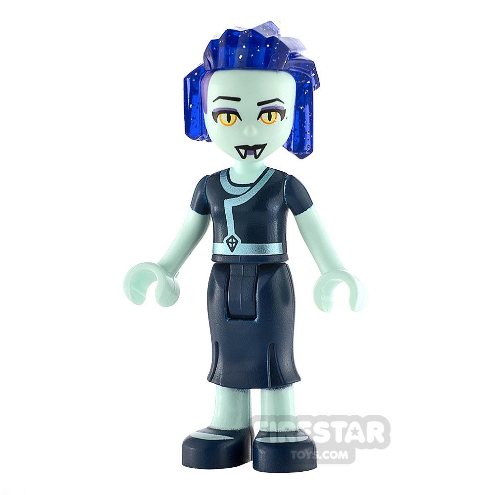 The LEGO Movie Minifigure Celeste